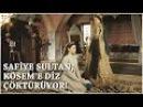 Muhteşem Yüzyıl: Kösem 15.Bölüm | Safiye Sultan, Kösem'e diz çöktürüyor!