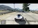 GTA 5: Тестируем тачку на прокачку