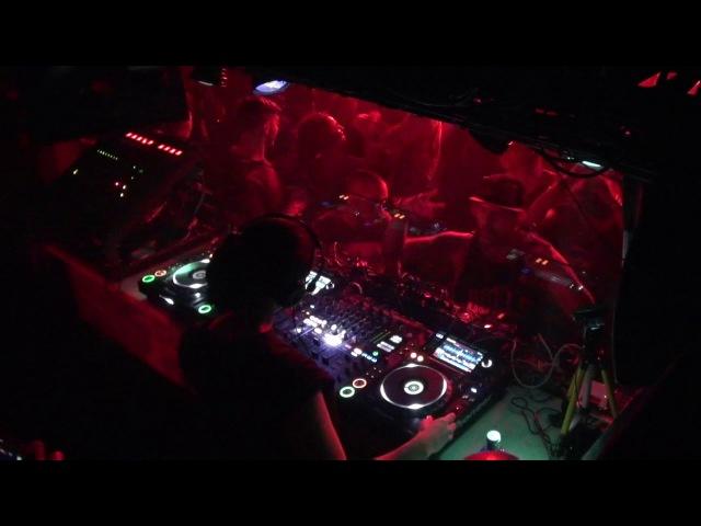 Techno: Videoset Fernanda Martins @ Moog Barcelona SPN - DEC/2017