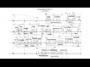Turgut Erçetin - String Quartet No.2 Contra-statement [w/ score] (reupload)