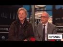 Bill Murray appears as Steve Bannon in SNL cold open