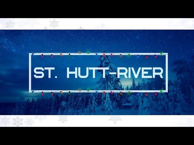 Happy st. hutt-river [2018]