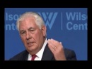 BREAKING: Secretary of State Rex Tillerson Gives EXPLOSIVE Speech on Global Diplomacy
