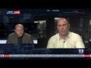 Борислав Береза и Илья Кива в Вечернем прайме телеканала 112 Украина , 20.11.2017