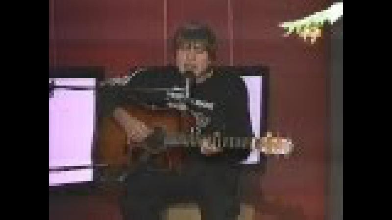 Сплин - Пластмассовая Жизнь (Взрослые песни МУЗ-ТВ, 18.06.2001)