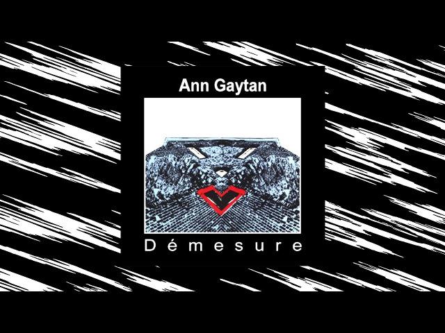Ann Gaytan - Venin rouge