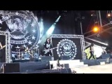 W.A.S.P. - Bang Your Head 2015 - Intro