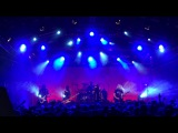 Hammerfall - Glory to the Brave - live Rock am H