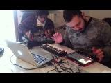 Seven Nation Army - White Stripes ( live set Dj Sanchez)