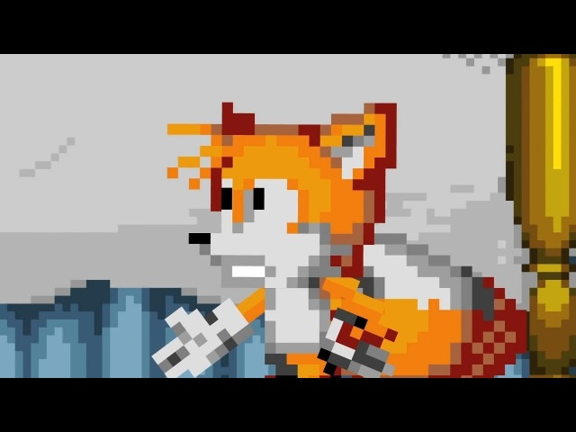 Dorkly: If Nintendo Owned Sonic [XNiller]