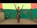 Концерт классического индийского танца на ЖизниГраде-2017