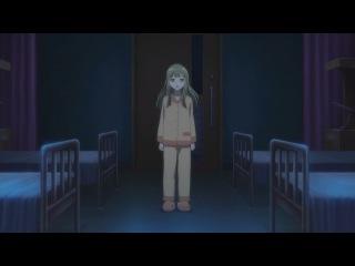 Clione no Akari 9 серия [Озвучили: Shoker & Marie Bibika] / Свет Клион 09