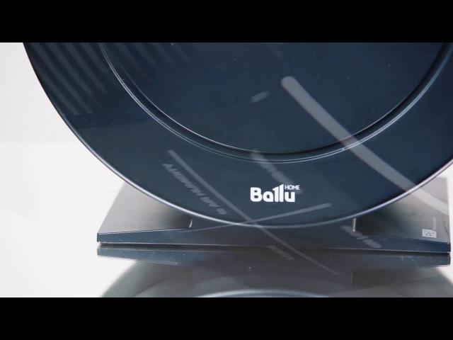 Мобильный кондиционер Ballu BPA и мойка Ballu AW