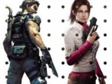 Chris and Claire Redfield Tribute