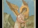 Cherubic hymn - Χερουβικόν - Cherubim-hymnus - 2nd tone Byzantine Chant