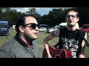 Man Overboard - Driveway (Live @ Hevy 2011)