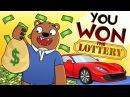 What If You Won The Lottery?