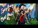 Леди Баг в Рапунцель: Запутанная история. Трейлер