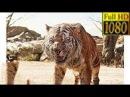 Первая встреча Шерхана и Маугли ¦ фильм Книга джунглей 2016 HD . The Jungle Book