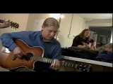 The Allman Brothers Band - Old Friend (Dressing Room Rehearsal)