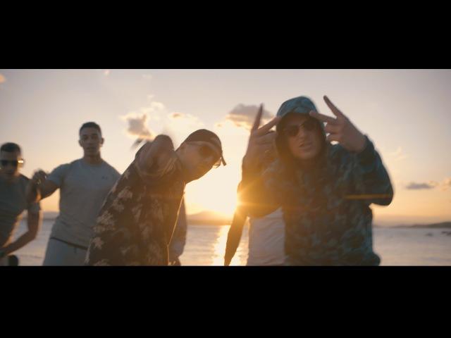 BONEZ MC RAF CAMORA feat. MAXWELL - Ohne mein Team