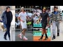 Roger Federer New Style |Roger Federer Style|Roger Federer New Looks|Federer Fashion|Lifestyle Today