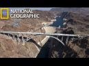 Суперсооружения Мост Гувера National Geographic HD