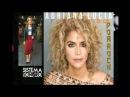 Entrevista con la cantante Adriana Lucia