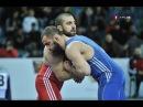 Robert Kobliashvili - Varlam Kvaratskhelia Final - GR 87 kg Georgian Championship 2018 Tbilisi