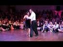 Tango: Roxana Suarez y Anibal Lautaro, 30/4/2017, Brussels Tango Festival, Mixed couples 5/5