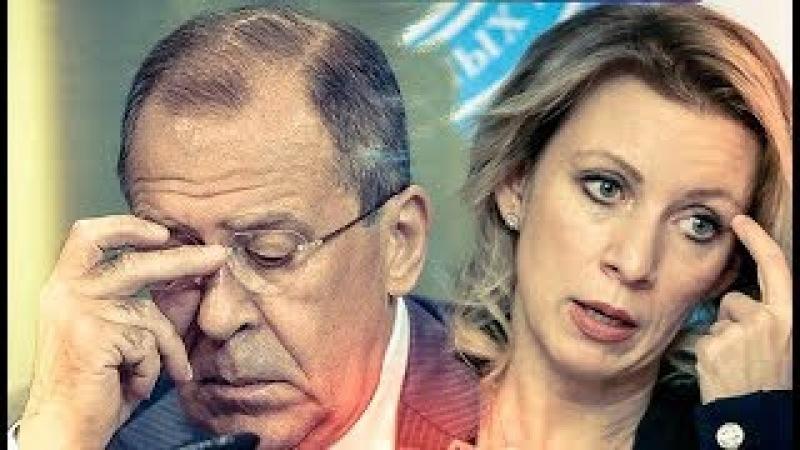 Кокаиновый МИД или кокаиновый Кремль?