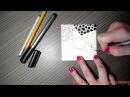 Draw_with_me/Рисуй_со_мной_Камни/Tipple выпуск 3