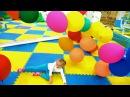 Кукла Беби Борн Развлечения для Детей в Детской Игровой комнате Playground for kids