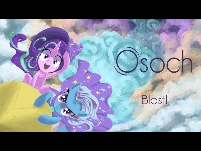 Osoch Blast