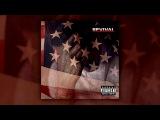 Eminem - Tragic Endings feat. Skylar Grey - Ninth (#9) track in the album