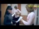Урок ораторского искусства от Ксении Телешовой
