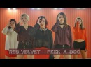 Red Velvet 레드벨벳 Peek A Boo 피카부 cover dance by BreakPoint