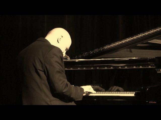 Jon Davis Trio - Beauty and the Blues 16/IV-2016