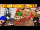 HARD PUBG . CHINA NUMBER ONE . TOP YOUTUBE GAMING . СМЕШНАЯ НАРЕЗКА ПАБГ / FUNNY MOMENTS PUBG