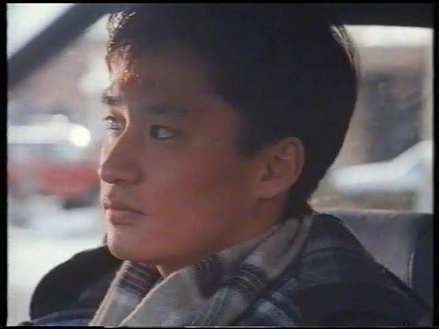 IL RAGAZZO DALLE MANI D'ACCIAIO - 1991 - FILM COMPLETO