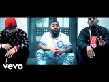 J. Stalin - Don't Love You Back ft. Vellione (Official Video)