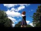 Waacking freestyle | Katerina Girko (любовь не рождается, она создается)