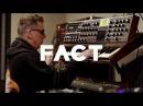 The Mike Dean Moog DFAM Jam