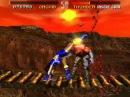 Arcade Longplay 005 Killer Instinct