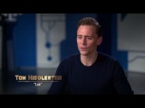 Tom Hiddleston Fan Page on Instagram #TomHiddleston on Tessa Thompson #Valkyrie #ThorRagnarok via thorofficial on twitter.