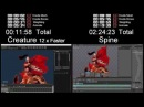 2D Game Animation: Creature vs Spine