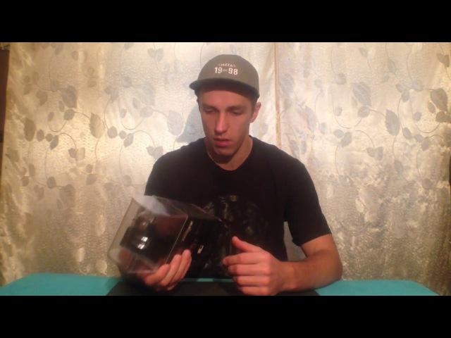 Экшн камера с аксессуарами ThiEYE i60 4K Black Unbox