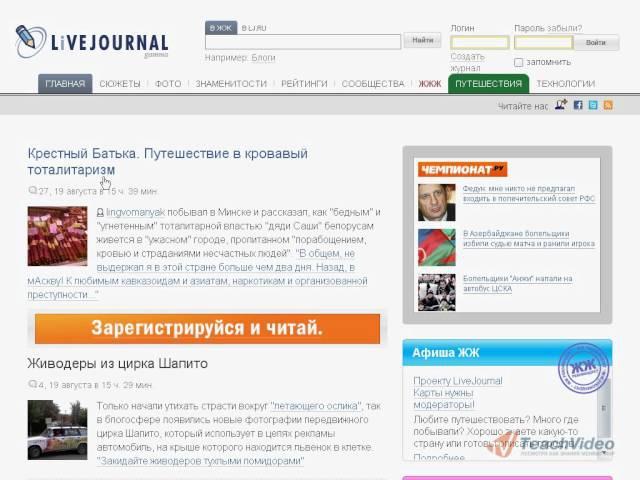 Описание сайта www.livejournal.ru (17)