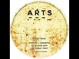 Samuel L. Session - Tape - EP (Arts) Full Album