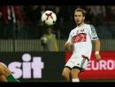 Pavel Savitski European Qualifiers 10 of the best goals